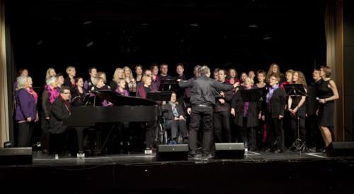 Auftritt im Keuning-Haus Dortmund 2012